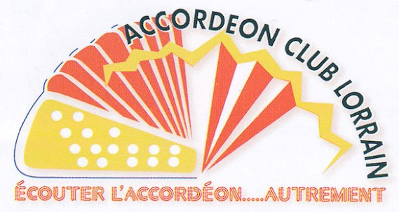 accordeon club lorrain logo