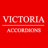 victoria accordions logo